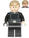 Minifig No: sw0635  Name: Luke Skywalker (Jedi Master)