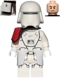 Minifig No: sw0656  Name: First Order Snowtrooper Officer