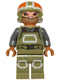 Minifig No: sw0660  Name: Resistance Ground Crew