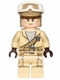 Minifig No: sw0688  Name: Rebel Trooper, Goggles, Dark Tan Helmet