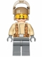Minifig No: sw0696  Name: Resistance Trooper - Tan Jacket, Moustache