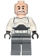 Minifig No: sw0749  Name: Captain Rex (Old)