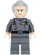 Minifig No: sw0770  Name: Grand Moff Wilhuff Tarkin
