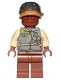 Minifig No: sw0784  Name: Rebel Trooper (Lieutenant Sefla)