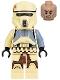 Minifig No: sw0787  Name: Scarif Stormtrooper (Shoretrooper) (Captain)