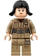 Minifig No: sw0857  Name: Rose Tico