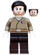 Minifig No: sw0876  Name: Resistance Officer (Major Brance)