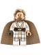Minifig No: sw0887  Name: Luke Skywalker, Old
