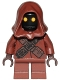 Minifig No: sw0896  Name: Jawa - Straps with Black Stains