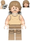 Minifig No: sw0907  Name: Luke Skywalker (Dagobah, Tan Tank Top, Backpack)