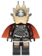Minifig No: sw0940  Name: Enfys Nest