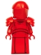 Minifig No: sw0947  Name: Elite Praetorian Guard (Pointed Helmet) - Skirt
