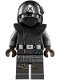 Minifig No: sw0951  Name: Imperial Gunner (Imperial Conveyex Gunner)