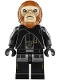 Minifig No: sw0954  Name: Dryden's Guard (Hylobon Enforcer) - Closed Mouth