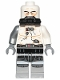 Minifig No: sw0981  Name: Darth Vader (Bacta Tank)