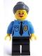 Minifig No: tlm019  Name: Ma Cop