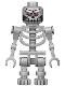 Minifig No: tlm048  Name: Robo Skeleton