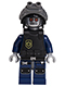 Minifig No: tlm055  Name: Robo SWAT with Robot Goggles