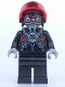 Minifig No: tlm065  Name: Robo Pilot