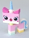 Minifig No: tlm077  Name: Unikitty
