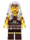 Minifig No: tlm153  Name: Sherry Scratchen-Post - Minifigure only Entry