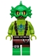 Lot ID: 166042181  Minifig No: tlm157  Name: Swamp Creature - Minifigure only Entry