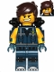 Minifig No: tlm174  Name: Rex Dangervest - Smile, Teeth / Angry with Jetpack