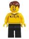 Minifig No: tls097  Name: Lego Factory Employee