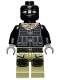 Minifig No: tnt043  Name: Foot Soldier, Olive Green Legs