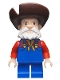 Minifig No: toy009  Name: Stinky Pete