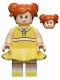 Minifig No: toy024  Name: Gabby Gabby