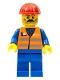 Bild zum LEGO Produktset Ersatzteiltrn001