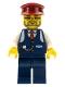 Bild zum LEGO Produktset Ersatzteiltrn075