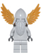 Minifig No: twn258  Name: Statue (40221)
