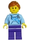 Minifig No: twn325  Name: Cautious Rider