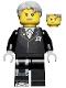 Minifig No: uagt010  Name: Agent Solomon Blaze