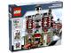Lot ID: 164672113  Original Box No: 10197  Name: Fire Brigade