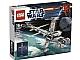 Lot ID: 119111264  Original Box No: 10227  Name: B-wing Starfighter - UCS