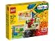 Lot ID: 131456600  Original Box No: 10654  Name: Classic XL Creative Brick Box