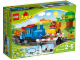 Lot ID: 130045963  Original Box No: 10810  Name: Push Train