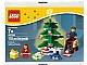 Lot ID: 69564736  Original Box No: 40058  Name: Decorating the Tree polybag