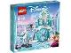 Lot ID: 133781871  Original Box No: 41148  Name: Elsa's Magical Ice Palace