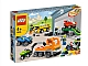 Lot ID: 39839575  Original Box No: 4635  Name: Fun with Vehicles