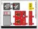 Part No: 10263stk01  Name: Sticker for Set 10263 - (37419/6218101)
