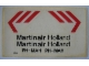 Part No: 1611.2stk01  Name: Sticker for Set 1611-2 - (3600)