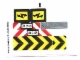 Part No: 3179stk01  Name: Sticker for Set 3179 - (89590/4578670)