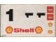 Part No: 392.1stk01  Name: Sticker for Set 392-1 - (004462)