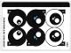 Part No: 40251stk01  Name: Sticker for Set 40251 - (34839/6198991)
