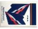 Part No: 4032.13stk01  Name: Sticker for Set 4032-13 - Sheet 1, Aeroflot Airlines, Roman Letters (55961/4592911H)