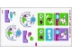 Part No: 41007stk01  Name: Sticker for Set 41007 - (11926/6018377)